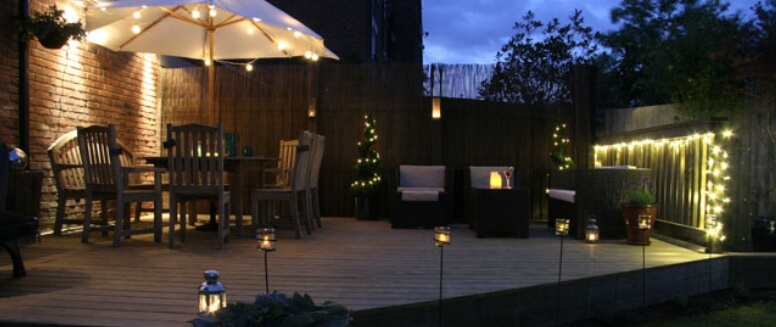 how to take care of a wooden deck
