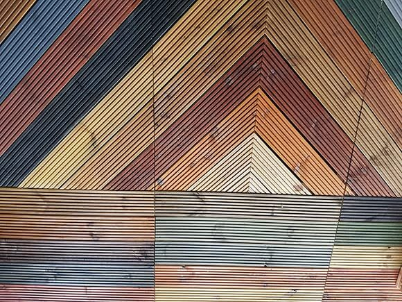 coloured-decking-oil-used-on-garden-sheds