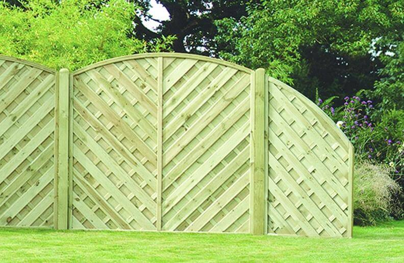 different-style-garden-fence-panels