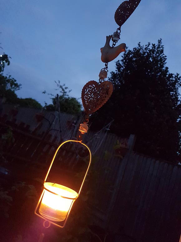 suspended-garden-candle-holder